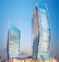 Port Baku Tower Phase 2