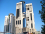 Al-Tadamon Towers